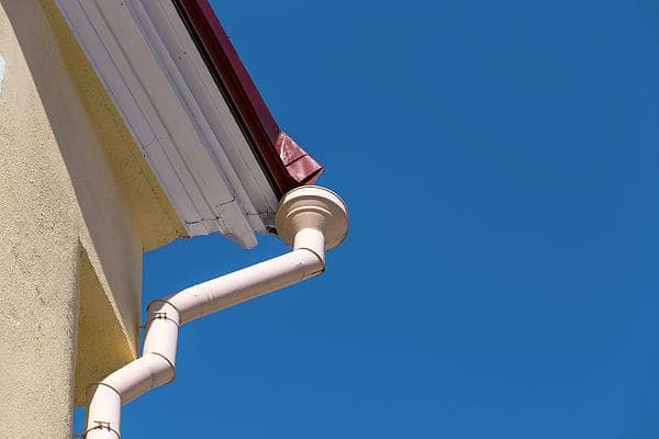 Downpipe Repairs in Dublin City